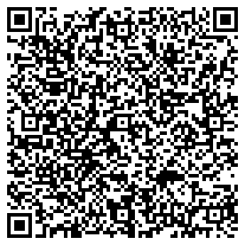 QR-код с контактной информацией организации Интербус, ООО