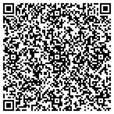 QR-код с контактной информацией организации Кермет, ПК