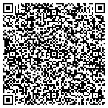 QR-код с контактной информацией организации Евробуд (Evrobud), ЧП