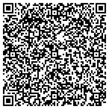 QR-код с контактной информацией организации Оптимум, ЧП