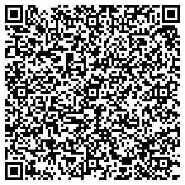 QR-код с контактной информацией организации ЭсДиАй-Глобал Украина, ООО