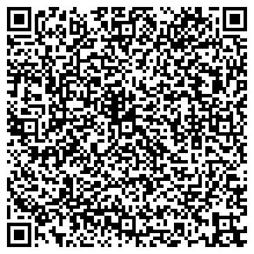 QR-код с контактной информацией организации Альбатрос-Трейд, ЧП