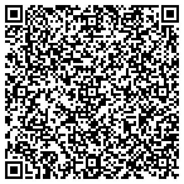 QR-код с контактной информацией организации Интерфейс, ООО Торговый Дом