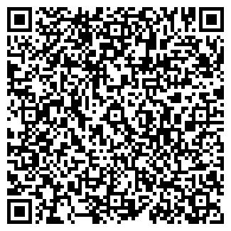 QR-код с контактной информацией организации Копинец, ЧП