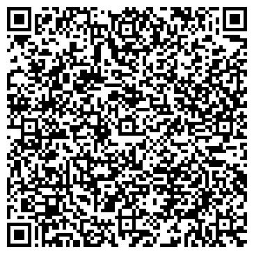 QR-код с контактной информацией организации АВТО аксессуары и запчасти, ЧП