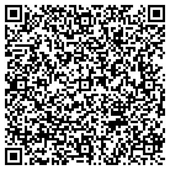 QR-код с контактной информацией организации Аверс-НТ, ООО
