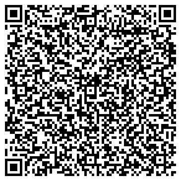 QR-код с контактной информацией организации Вторпласт, ЧП