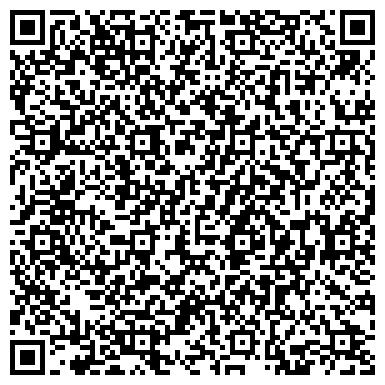 QR-код с контактной информацией организации Плюс Бизнеспартнер, ООО