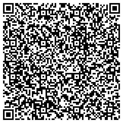 QR-код с контактной информацией организации Бронирование кузова матовые карбоновые пленки, ЧП