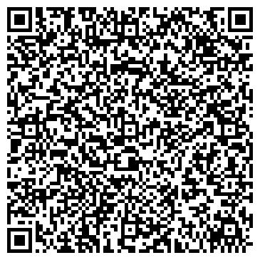 QR-код с контактной информацией организации Экохаус, ООО
