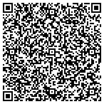 QR-код с контактной информацией организации ПЗУ, ООО (Промышленные запчасти Украины)