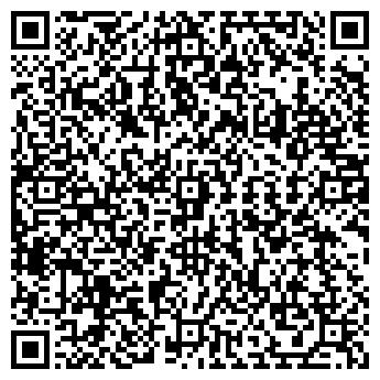QR-код с контактной информацией организации АвтоМастер, ООО