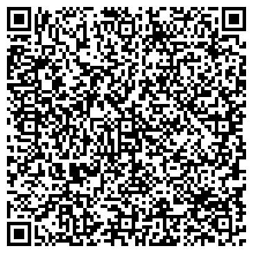 QR-код с контактной информацией организации Юнипласт, ООО