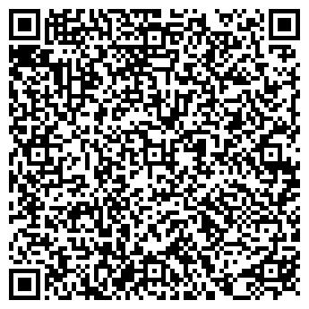QR-код с контактной информацией организации Де БЮТ, ЧП