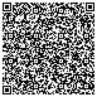 QR-код с контактной информацией организации Мегакомплекс, Корпорация