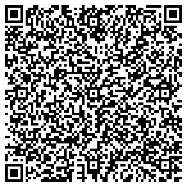 QR-код с контактной информацией организации Баранов, СПД
