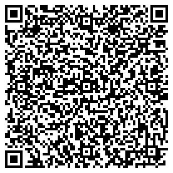 QR-код с контактной информацией организации Арматехника, ООО