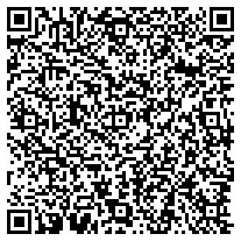 QR-код с контактной информацией организации Юстан, ООО