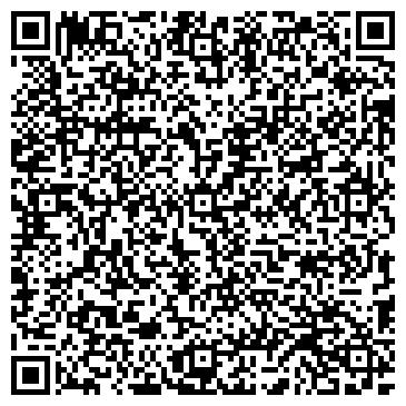 QR-код с контактной информацией организации Ярмарок, СПД