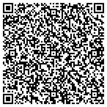 QR-код с контактной информацией организации Акватехника, ООО