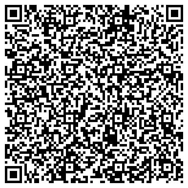 QR-код с контактной информацией организации Дубновский завод резинотехнических изделий, ПАО