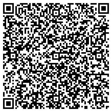 QR-код с контактной информацией организации Коминвест-Украина, ООО