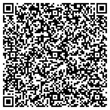QR-код с контактной информацией организации Мастерфайбр - Донбасс, ООО