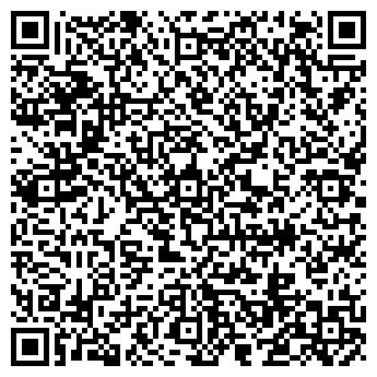 QR-код с контактной информацией организации Индрис, Компания НПП