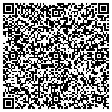 QR-код с контактной информацией организации Промпласт, ООО
