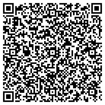 QR-код с контактной информацией организации Детский мир, ОАО