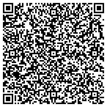 QR-код с контактной информацией организации УНИВЕРСАЛЬНЫЙ, АКБ, ВИННИЦКИЙ ФИЛИАЛ
