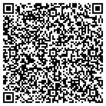 QR-код с контактной информацией организации Интербудтехника, ООО