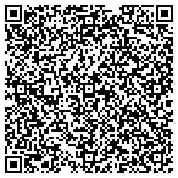 QR-код с контактной информацией организации Эволюшин, ООО