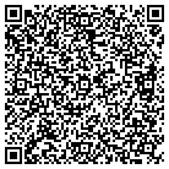 QR-код с контактной информацией организации ТПК Велион, ООО
