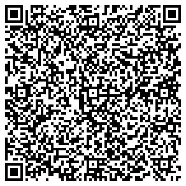 QR-код с контактной информацией организации Синев А.С., ЧП