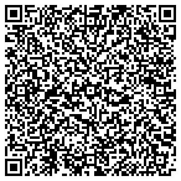 QR-код с контактной информацией организации Все для мягкой мебели, ЧП