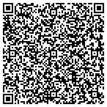 QR-код с контактной информацией организации Спецтехрезерв, ООО