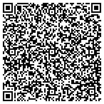 QR-код с контактной информацией организации Presto-ps, ЧП