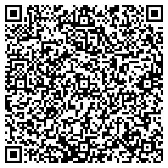 QR-код с контактной информацией организации ШКОЛА № 956