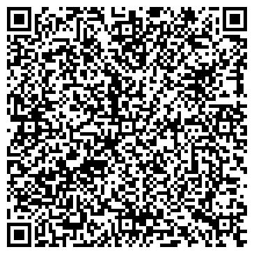 QR-код с контактной информацией организации УКРПЛАСТ 09, ООО
