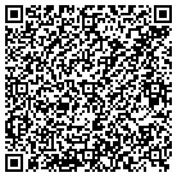 QR-код с контактной информацией организации LTD7км, ООО