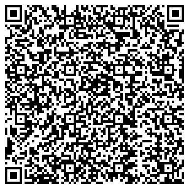 QR-код с контактной информацией организации Индустрия-Сервис, ООО