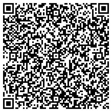QR-код с контактной информацией организации ТОРГТЕХНИКА, КОМБИНАТ, ОАО