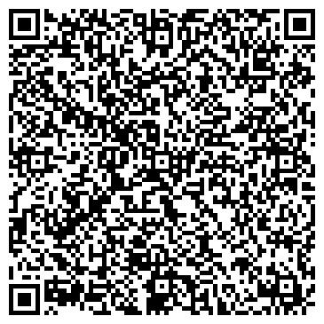 QR-код с контактной информацией организации Хозгруп, ООО
