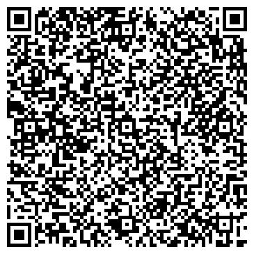 QR-код с контактной информацией организации Шинник +, ЧП