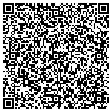 QR-код с контактной информацией организации Протей, ООО