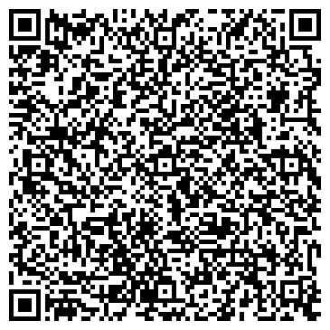 QR-код с контактной информацией организации Флагман-2012, ООО