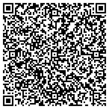QR-код с контактной информацией организации Техмашсервис, ЧП