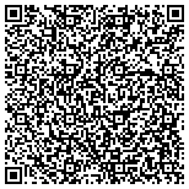QR-код с контактной информацией организации Автозапчасти от производителей, СПД