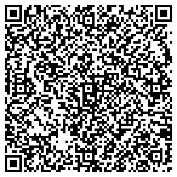 QR-код с контактной информацией организации Аэрлайн , ООО
